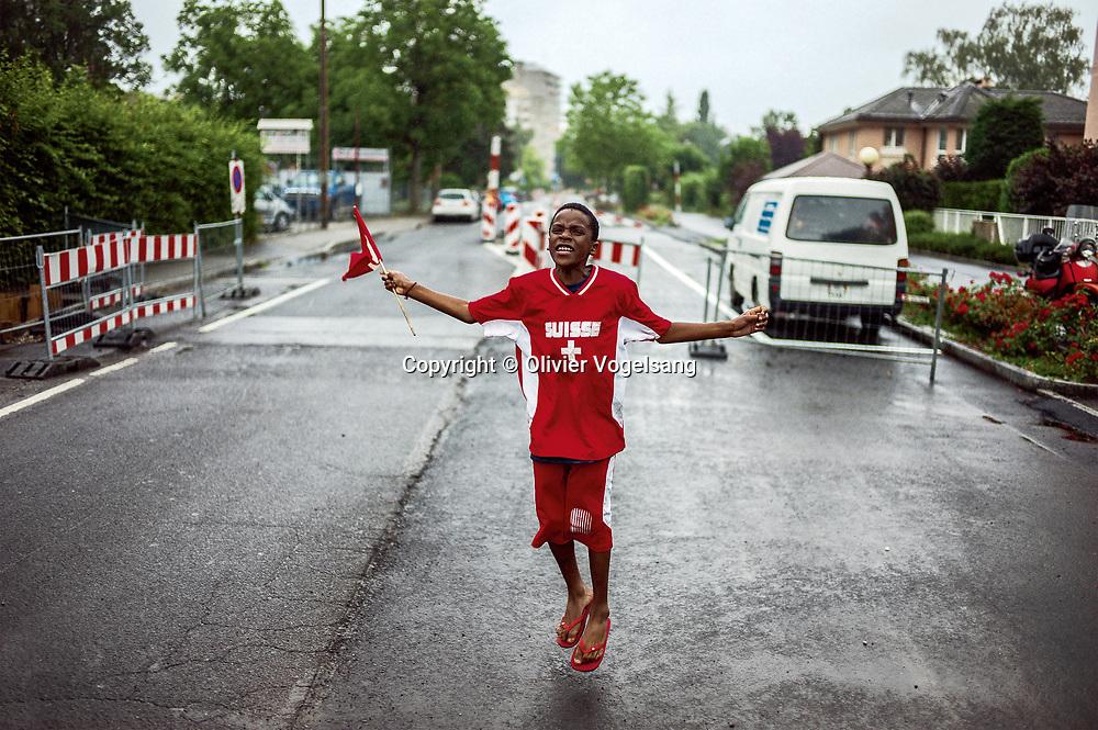 Switzerland - Suisse - Schweiz - Svizzera. © Olivier Vogelsang