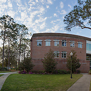 University of Florida-Panorama