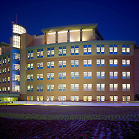 Metro Health Hospital in Wyoming, Michigan