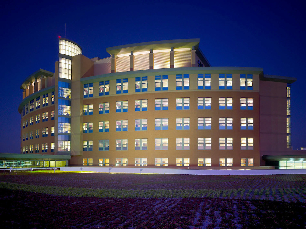 Metro Health Hospital in Wyoming, Michigan