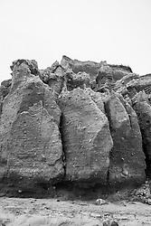 The Cliffs of Montauk, NY