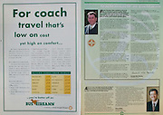 All Ireland Senior Hurling Championship - Final, .13.09.1998, 09.13.1998, 13th September 1998, .13091998AISHCF,.Senior Kilkenny v Offaly, .Minor Kilkenny v Cork,.Offaly 2-16, Kilkenny 1-13,..Bus Eireann,