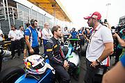 November 16-20, 2016: Macau Grand Prix. 29 António FELIX DA COSTA, Carlin, Tiago MONTEIRO