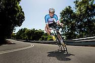 June 3, 2014 - Brad Kahlefeldt (AUS) SCODY Triathlon.  Profoto B2 1200ws lighting. Canon 1Dx, Canon 24-70mm f/2.8 II lens, 1/60 @ f/9  Photo By Lucas Wroe ©