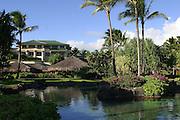 Hyatt Poipu, Kauai, Hawaii, USA<br />