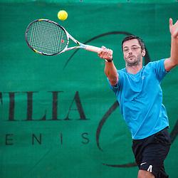 20160922: SLO, Tennis - Tenis Slovenija PRO AM