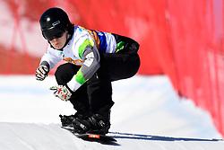 TUDHOPE Ben, SB-LL2, AUS, Snowboard Cross at the WPSB_2019 Para Snowboard World Cup, La Molina, Spain