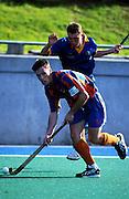 Hockey. Photo: PHOTOSPORT