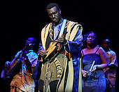 Bassekou Kouyate & N'Goni Ba Barbican London 29th September 2008