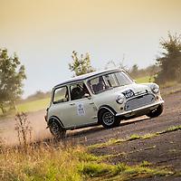 Car 111 Darell Staniforth/Nicky  Staniforth