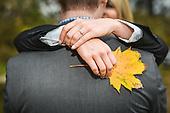 Alissa & Richard's Engagement Photos