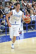 DESCRIZIONE : Bologna Raduno Collegiale Nazionale Maschile Italia Giba All Star<br /> GIOCATORE : Lorenzo D'Ercole<br /> SQUADRA : Nazionale Italia Uomini<br /> EVENTO : Raduno Collegiale Nazionale Maschile<br /> GARA : Italia Giba All Star<br /> DATA : 04/06/2009<br /> CATEGORIA : palleggio<br /> SPORT : Pallacanestro<br /> AUTORE : Agenzia Ciamillo-Castoria/M.Minarelli
