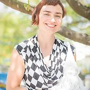 Kamila Szejnoch -- Poland