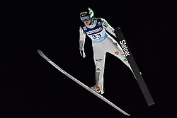 02.12.2016, Lillehammer, NOR, FIS Weltcup Ski Sprung, Lillehammer, Damen, im Bild Ema Klinec (SLO) // Ema Klinec of Slovenia during Womens Skijumping Competition of FIS Skijumping World Cup. Lillehammer, Norway on 2016/12/02. EXPA Pictures © 2016, PhotoCredit: EXPA/ Nisse<br /> <br /> *****ATTENTION - OUT of SWE*****