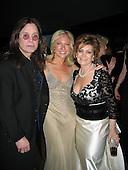 Elton John Oscar party 03/05/2006
