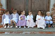 © Filippo Alfero<br /> Battesimi figli Emanuele Corte e famiglia Fiorito<br /> Torino, 10/06/2012