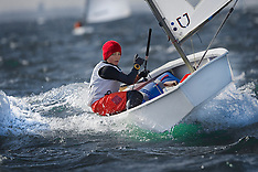 2013 U4, Roompot | Optimist - day 2