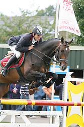 Olsmeijer Kevin - Viceroy T<br /> KWPN paardendagen - Ermelo 2007<br /> Photo © Hippo Foto