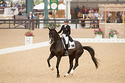 Jeroen Hannes (BEL) & Bellagio - <br /> CDI4* Grand Prix Freestyle  <br /> Royal Windsor Horse Show<br /> © Hippo Foto - Jon Stroud