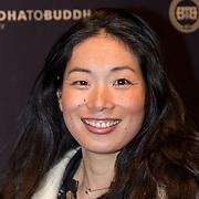NLD/Amsterdam/20180207 - Presentatie 18K gouden collectie van Buddha to Buddha, Janine Breukhoven - Kho
