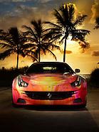 Ferrari FF Art Car - Duaiv