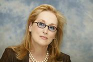 Meryl Streep - 16 June 2016