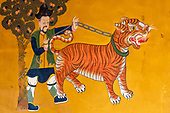 Bhutan - Monasteries & Temples