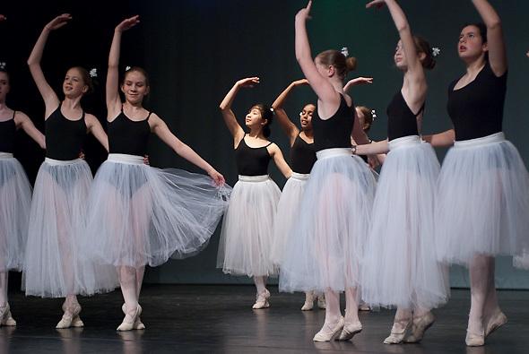 """Giselle"""" Waltz"""