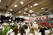 Grosse Ile High School Graduation 2017
