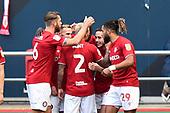 Bristol City v Huddersfield Town 301119