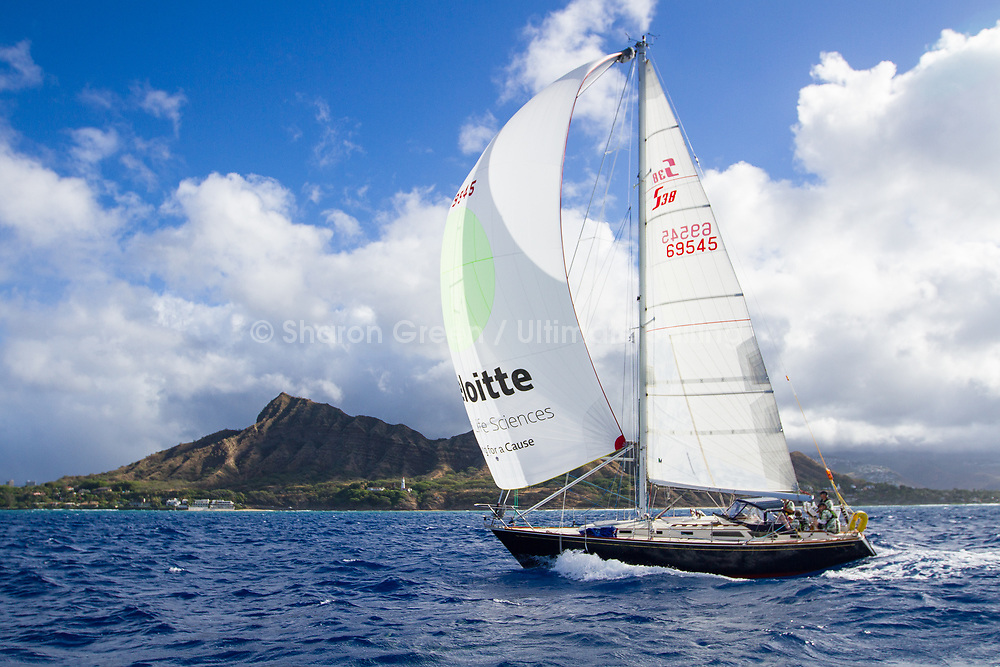 2017 TRANSPAC<br /> START  07_03_17<br /> &copy; Sharon Green / Ultimate Sailing