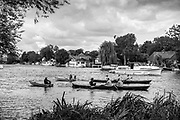 Walton, Great Britain,  Walton Reach Regatta, Walton on Thames, Skiff and Punting Regatta  <br />