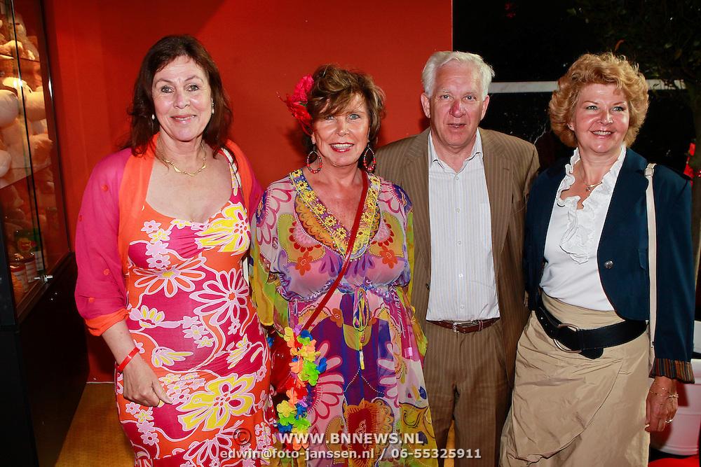 NLD/Rijswijk/20110620 - CD presentatie Patty Brard, Tine Boskamp - Tijssen en vrienden