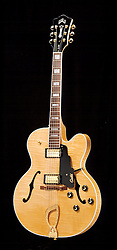 Guild Jazz box electric guitar