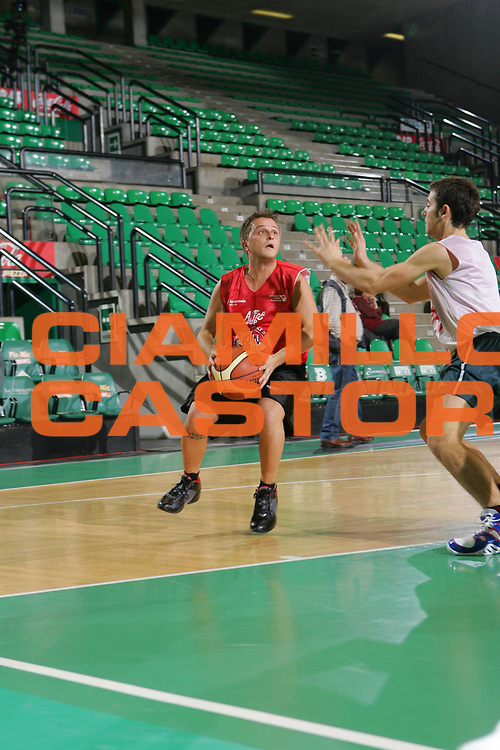 DESCRIZIONE : Treviso Join the Game <br /> GIOCATORE : <br /> SQUADRA : <br /> EVENTO : Join the Game <br /> GARA : <br /> DATA : 10/01/2007 <br /> CATEGORIA : <br /> SPORT : Pallacanestro <br /> AUTORE : Agenzia Ciamillo-Castoria/S.Silvestri