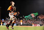 20100716 - New York Mets @ San Francisco Mets
