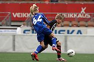 12.07.2008. Finnair Stadium, Helsinki..Helsinki Cup 2008.E-11 loppuottelu, J?rvenp??n Palloseura - K?pyl?n Pallo.©Juha Tamminen