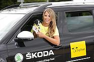 Skoda Dogs Trust July 14