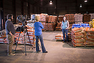 Veterinary Feed Directive (VFD)<br /> Sunup Television visited with Stillwater Agri Center about the upcoming changes in supplements and antibiotics used in animal production.