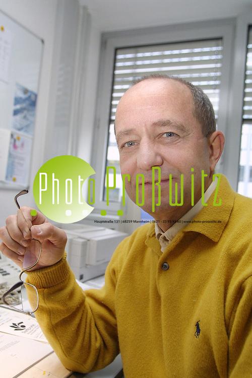Mannheim. UNI. Institut f&uuml;r Sport. Henninger<br /> <br /> Bild: Pro&szlig;witz