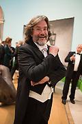 GREG DORAN, 2019 Royal Academy Annual dinner, Piccadilly, London.  3 June 2019