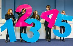 School pupils demonstrate Voting,  Edinburgh, 3 April 2019