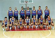 Under 22 Argento Liubliana 1994
