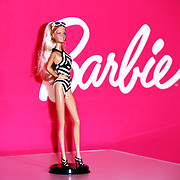 Barbie Celebrates the 50th Anniversary of Sports Illustrated Swimsuit Issue