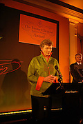 Vivienne Cox- the winner, Veuve Cliquot Award.- Business Woman of the Year. claridge's. London. 27 April 2006. ONE TIME USE ONLY - DO NOT ARCHIVE  © Copyright Photograph by Dafydd Jones 66 Stockwell Park Rd. London SW9 0DA Tel 020 7733 0108 www.dafjones.com