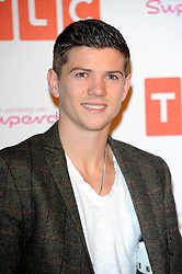 Luke Campbell during the TLC channel launch held at Sketch, Conduit street, London, United Kingdom, 25th April 2013. Photo by: Chris Joseph / i-Images