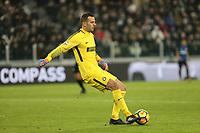 09.12.2017 - Torino - Serie A 2017/18 - 16a giornata  -  Juventus-Inter nella  foto: Samir Handanovic