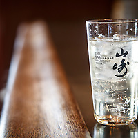 A highball cocktail at The Yamazaki Distillery in Yamazaki, Osaka Prefecture, Japan, November 6, 2015. Gary He/DRAMBOX MEDIA LIBRARY