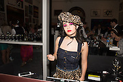 CHARLI XCX, Royal Academy Summer exhibition party. Piccadilly. 7 June 2016