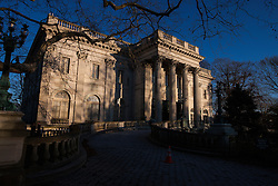 Marble House, Newport, Rhode Island, United States of America